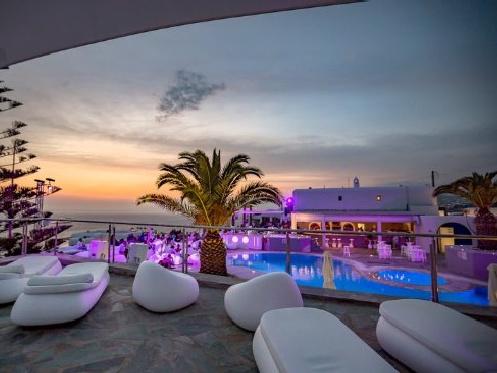 Elysium Hotel & Bungalows - Mykonos