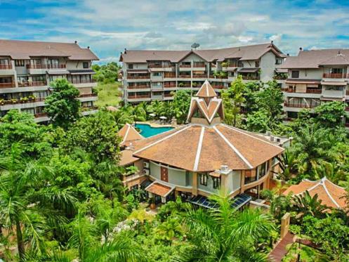 Chateaudale - Thabali - Pattaya