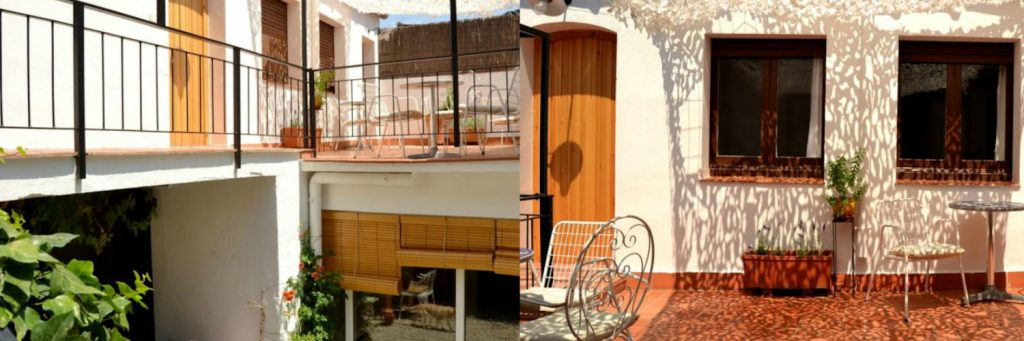 Marakasa Bed & Breakfast - Sant Antoni de Calonge