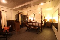 Deluxe kamer - Club One Seven Chiang Mai