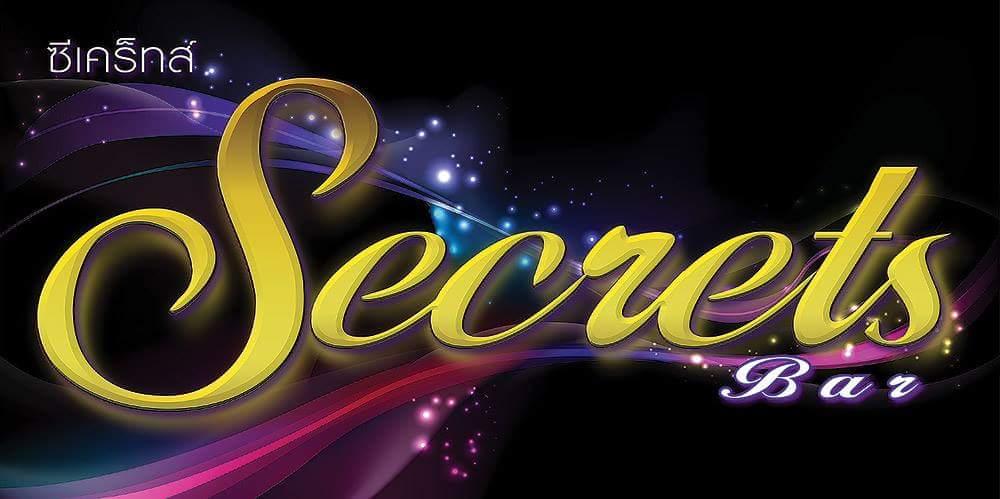 secrets-bar