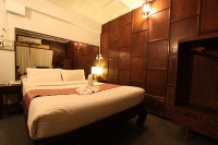 Superior kamer - Club One Seven Chiang Mai