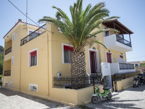 Niki Studio's - Skala Eressos - Lesbos