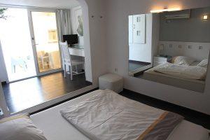 Casa Alexio - kleine suite