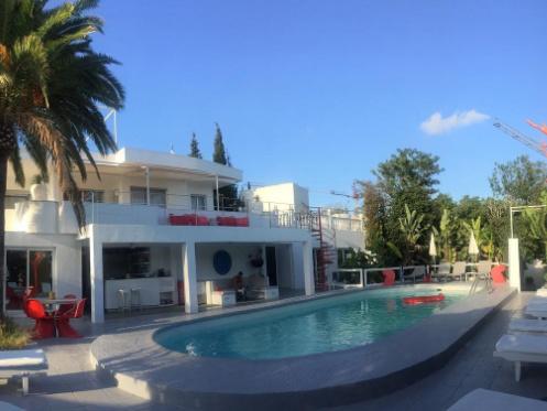 Casa Alexio *** - Talamanca (Ibiza Stad)
