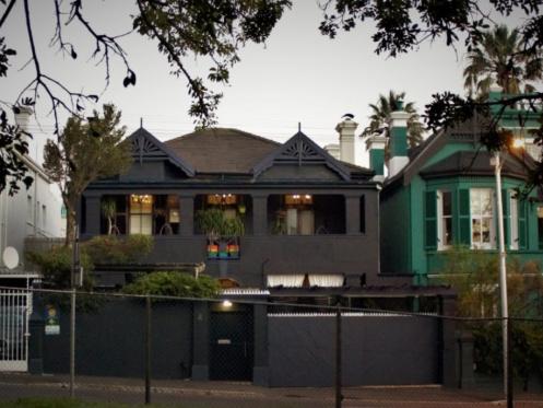 Cactus House - Kaapstad