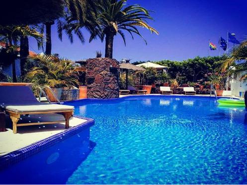 Birdcage Resort - a Gaylifestyle hotel - Playa del Ingles