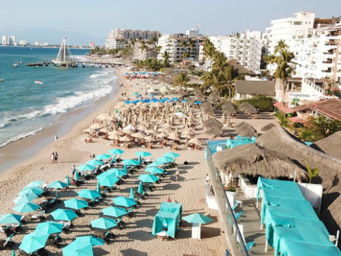 Almar Resort - Puerto Vallarta
