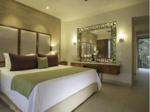 Almar Resort - standaard suite
