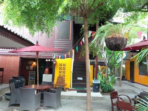 Baan Khun Krub - Chiang Mai
