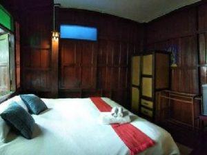 Baan Khun Krub - King kamer klein