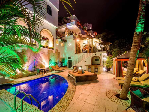 Casa Cupula - Puerto Vallarta