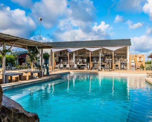 Red Palm Village - Bonaire